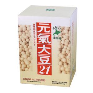 元氣大豆21(粉末・大袋450g入)